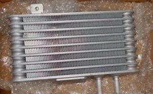 радиатор вариатора