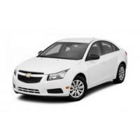 Рекомендуемое моторное масло для Chevrolet Cruze