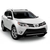 Рекомендуемое моторное масло для Toyota Rav4