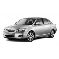 Рекомендуемое моторное масло для Toyota Avensis