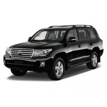 Рекомендуемое моторное масло для Toyota Land Cruiser