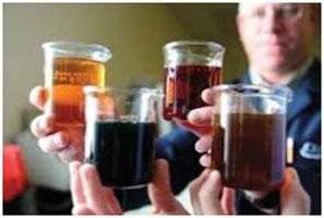 Проверяем моторное масло на качество в домашних условиях.