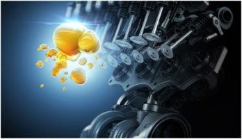 Что отличает масло 5w — 40 от 10w — 40?