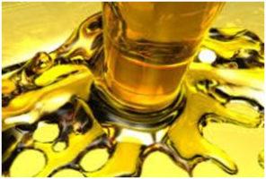 Минеральное масло для мотора