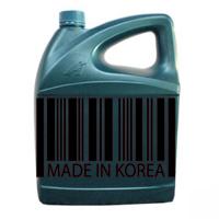 Корейские моторные масла для двигателей