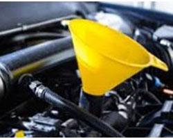 Подбираем моторные масла для дизельных двигателей с турбиной