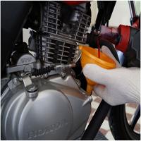 Какие моторные масла применяют для мотоциклов?