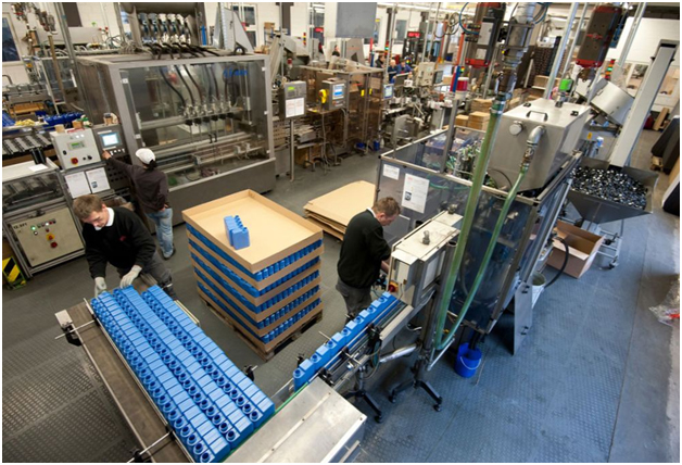 sinteticheskoe maslo proizvodstvo