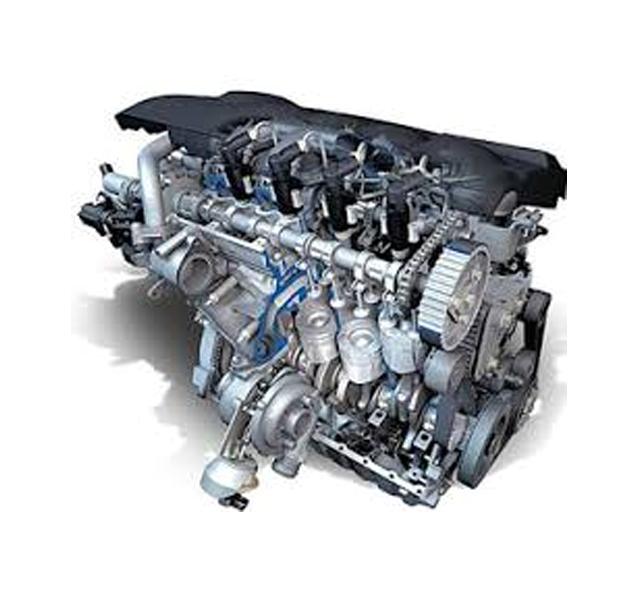 Сравнение современных двигателей