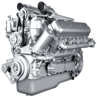 Плюсы и минусы дизельных двигателей