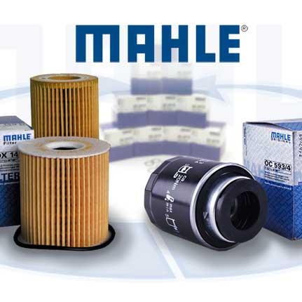 Обзор фильтров Mahle