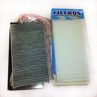 Какой выбрать фильтр салона: угольный или обычный?