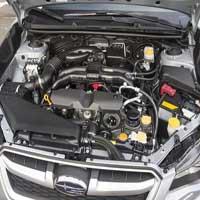 Оппозитные двигатели – устройство, плюсы и минусы