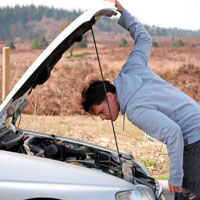 Почему после замены топливного фильтра автомобиль начал плохо заводиться?