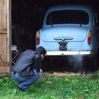 Определяем состояние двигателя по цвету выхлопных газов