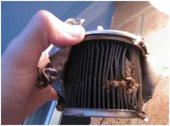 priznaki zabitogo toplivnogo filtra