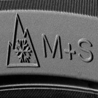 Расшифровка маркировки M S на резине