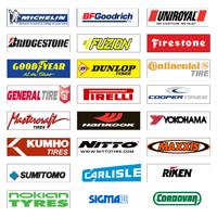 Известные производители шин