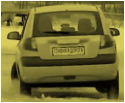 mojno li stavit raznuju rezinu na avto