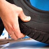 Как узнать год выпуска шины?