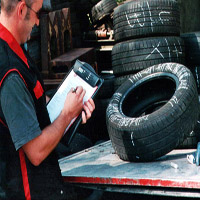 Расшифровка размеров шин в сантиметрах