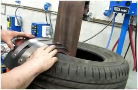 remont bokovyh porezov 2 - Чем заклеить шину автомобиля