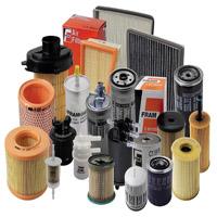 Автомобильные фильтры, разновидности и назначение