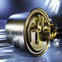 Масляный фильтр Bosch, краткий обзор продукции