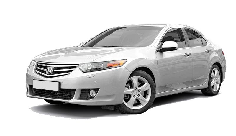 Рекомендуемое моторное масло для Honda Accord