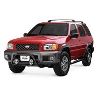 Рекомендуемое моторное масло для Nissan Pathfinder
