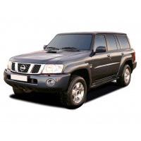 Рекомендуемое моторное масло для Nissan PATROL