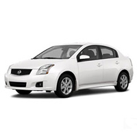 Рекомендуемое моторное масло для Nissan Sentra
