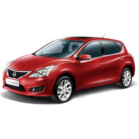 Рекомендуемое моторное масло для Nissan Tiida