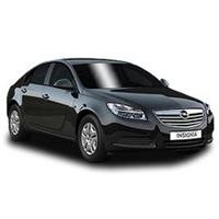 Рекомендуемое моторное масло для Opel Insignia