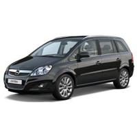 Рекомендуемое моторное масло для Opel Zafira