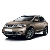 Рекомендуемое моторное масло для Nissan Murano