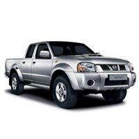 Рекомендуемое моторное масло для Nissan NP300
