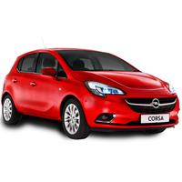 Рекомендуемое моторное масло для Opel Corsa