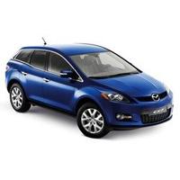 Рекомендуемое моторное масло для Mazda CX 7