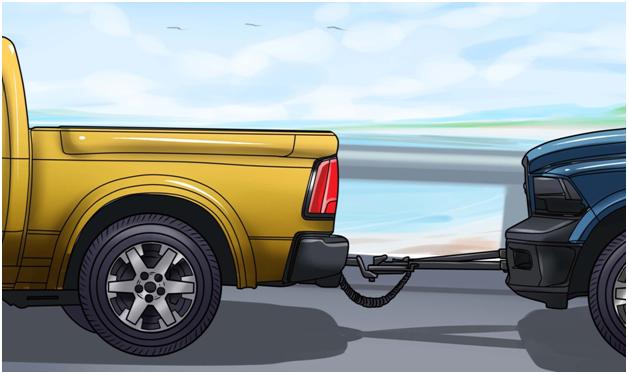 mojno li buksirovat avto s akpp